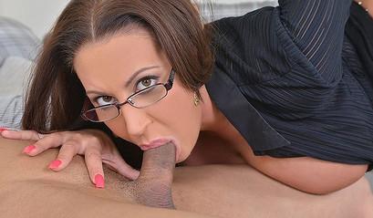 Красивое Порно Онлайн В Офисе